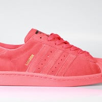 Adidas Men's Superstar 80s City Series Pack London