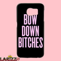 "Bow Down Beyonce for iphone 4/4s/5/5s/5c/6/6+, Samsung S3/S4/S5/S6, iPad 2/3/4/Air/Mini, iPod 4/5, Samsung Note 3/4 Case ""002"""