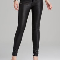 Parker Pants - Addie Leather | Bloomingdales's