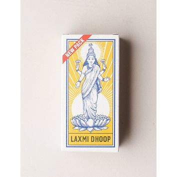 Laxmi Dhoop Incense