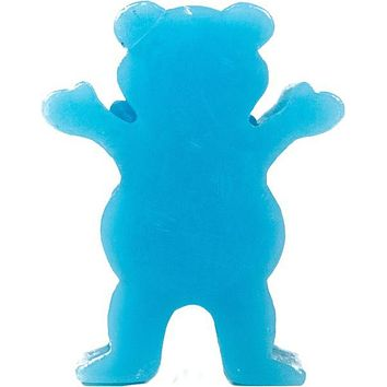 Grizzly Grease Wax Blue