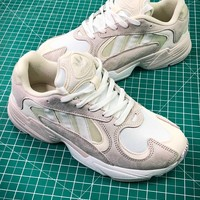 Adidas Originals Yung 1 White Beige Yung-1 Yeezy 700 Wave Runner - Best Online Sale