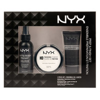 Prep & Finish Set | NYX Cosmetics