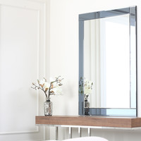 Sorena Rectangle Wall Mirror
