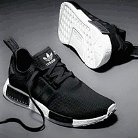 adidas nmd woman men fashion trending running sports shoes sneakers-2