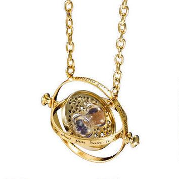 Harry Potter Collectible Time-Turner by Noble Collection | HarryPotterShop.com