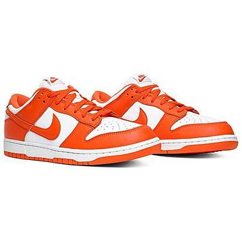 NIKE Sport Shoes Dunk Low Retro SP 'Syracuse'