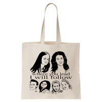 Stars Hollow Tote