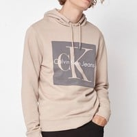 Calvin Klein For PacSun Jeans Pullover Hoodie at PacSun.com