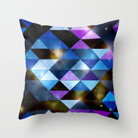 Untitled Throw Pillow by Tjc555