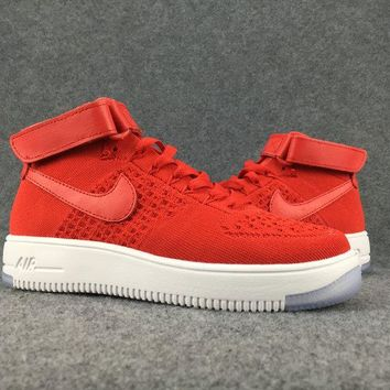 Women's and men's nike air force 1 cheap nike shoes a108