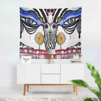 Wall Art Tapestry 'The Gift'