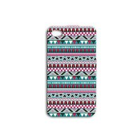 Fun Native American Tribal Aztec Cute Phone Case iPhone Cool Indian Custom Art
