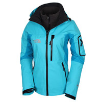 The North Face Condor Triclimate Blue Jacket