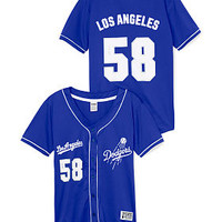 Los Angeles Game Day Jersey - PINK - Victoria's Secret