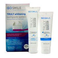 Go Smile Truly Whitening Toothpaste System Toothpaste 100ml