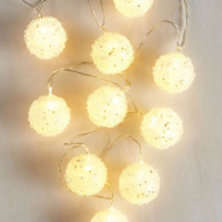 Glimmer and Grace String Lights by ModCloth