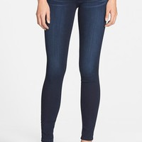 Women's Joe's 'Flawless - Honey' Curvy Skinny Jeans ,