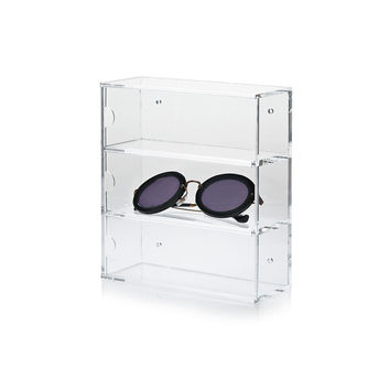 Buy Nomess Copenhagen Clear Eyewear Box | Amara