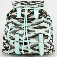 Miranda Backpack Mint One Size For Women 24048852301