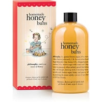 Philosophy Homemade Honey Buns Shower Gel Ulta.com - Cosmetics, Fragrance, Salon and Beauty Gifts