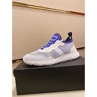 DIOR  Women's Men's 2020 New Fashion Casual Shoes Sneaker Sport   Running Shoes