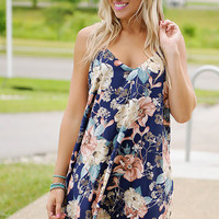 Across The Universe Cami Dress