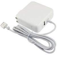 pay4save 45watt T tip Power Adapter Charger for Macbook 13-inch Pro A1244, Professional Power Supplier for Macbook, Tablets and Phones