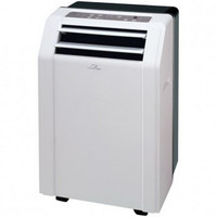 COMMERCIAL COOL WPAC12RZ 12,000 BTU Portable Air Conditioner