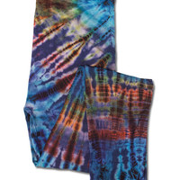 Tie-Dye Leggings: Soul Flower Clothing