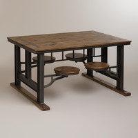 Galvin Cafeteria Table - World Market