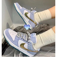 Nike Dunk Sb Low-top sneakers shoes