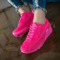 Comfort Stylish Hot Sale Hot Deal On Sale Autumn Korean Shoes Permeable Casual Sneakers [7859653575]