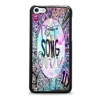 One Direction best song ever band galaxy Iphone 5c Case