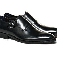 Black Monk Strap Fw141140   Suitsupply Online Store
