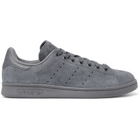 Adidas Originals - Stan Smith Suede Sneakers