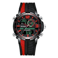 LED Digital Men's Watch