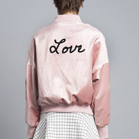 Love Jumper (Pink)