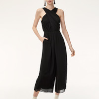 ARABESQUE JUMPSUIT
