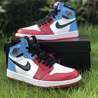 "Air Jordan 1 High OG ""Fearless"" Sneaker - Best Deal Online"