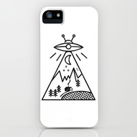They Made Us iPhone & iPod Case by 38 Sunsets