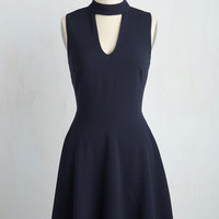 Rise From the Rinks Dress | Mod Retro Vintage Dresses | ModCloth.com