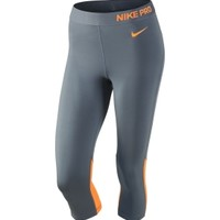 Nike Women's Pro Hypercool 2.0 Compression Capris | DICK'S Sporting Goods
