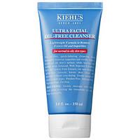 Ultra Facial Oil-Free Cleanser - Kiehl's Since 1851 | Sephora