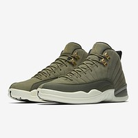 Air Jordan 12 Retro CP3 ¡°Class of 2003¡± AJ12