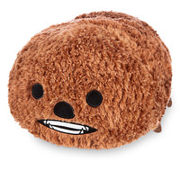 Chewbacca ''Tsum Tsum'' Plush - Large - 18''