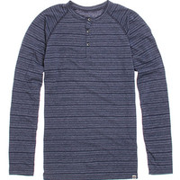 Reef Journeying Henley Shirt at PacSun.com