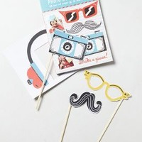 Photo Booth Props by Anthropologie Multi One Size Gifts