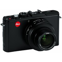 Leica DLUX 6 10-megapixel Digital Camera
