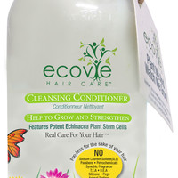 Ecovie Cleansing Conditioner (5/1) for HAIR GROWTH AND STRENGTH